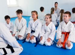 Karate – Do, el camino de la armonía