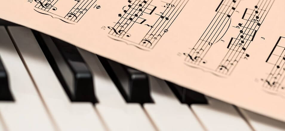 Descubriendo el lenguaje musical