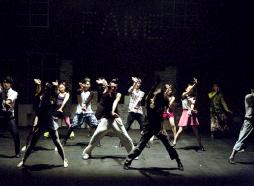 Cuerpos online, conectando a través de la Danza