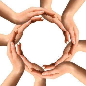 ¡Uno para todos y todos para uno!