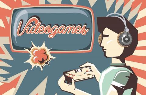 La épica de los videojuegos