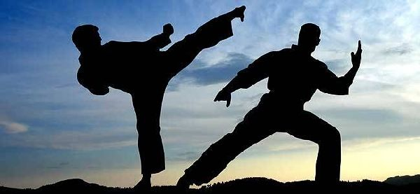 Karate- Do: Mente, cuerpo y espíritu